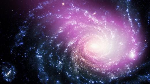 Adriano Fontana: La galassia più distante mai osservata