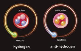 Pierluigi Campana: Chi ha nascosto l'Antimateria