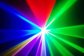 Massimo Ferrario: Il fascino discreto della Luce Laser