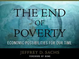 Jeffrey Sachs: Ending Poverty in Our Generation
