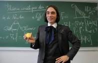 Cédric Villani: Of triangles, gases, prices and men