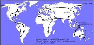 Francesco Cavalli Sforza: Geni, popoli, lingue