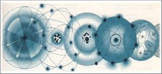 Massimiliano Sassoli de Bianchi: Principio di Heisenberg e Non-spazialità (Non-località) Quantistica