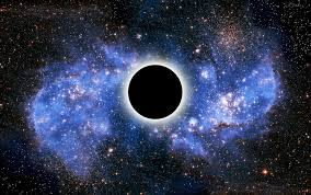 Eugenio Coccia: Black holes