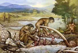 Francesco Cavalli Sforza: Il cibo nell'evoluzione dell'uomo
