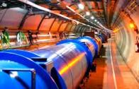 """Guido Tonelli: La fisica di LHC: """"Viaggiare nel tempo"""" fino alle origini del nostro universo"""