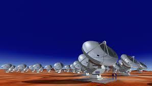 Massimo Tarenghi: Astronomia oggi: nuovi strumenti, nuove scoperte