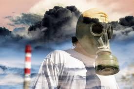 Andrea Malmusi: Inquinamento atmosferico: come l'uomo incide e come cerca di prevenire