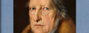 """Costantino Esposito: """"Hegel: la ragione come mondo"""""""