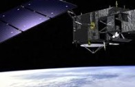 Giampaolo Preti: Esplorazioni spaziali e strumentazione di Selex Es