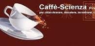 Caffè-Scienza Firenze & Prato